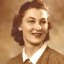 Ann Bednarz