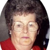 Florence Lewis Smith