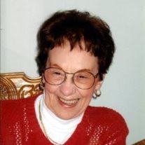 Paula K.  Stork