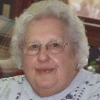 Irene Delores Gilbertson