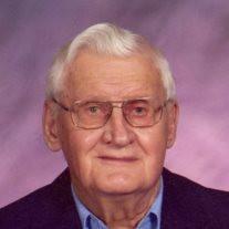 Milton D. Eichmeier