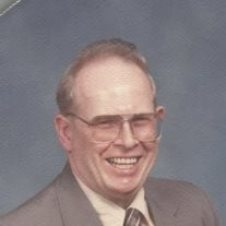 Douglas W. Kjome