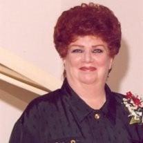 Mrs. Martha Wall