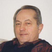 Charles H Whitney