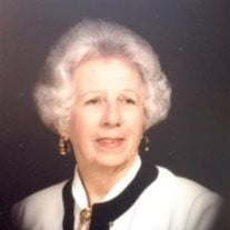 "Mrs. Mary ""Sue"" Durham Sessler"