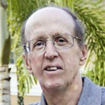Donald J. Gorman