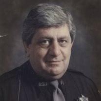 Joseph Anthony Barone