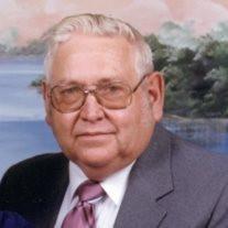 James William Moss Sr.