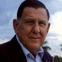 Wilfred  Charles  Fasig Sr