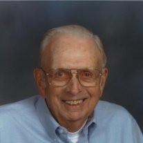 Ralph Alvin Lane