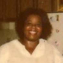 Ms. Doris Lucille Dunmore