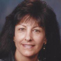 Pamela Sue Crafton