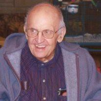 Robert Lusby Jones