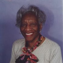 Ms. Carrie B. Brown