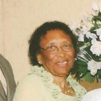 Ms.  Jessie M. Tremble