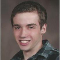 Mr.  Chase Jordan Holter