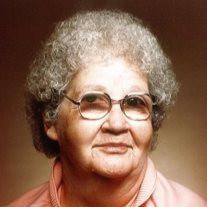 Mary P. Allen