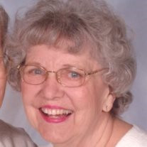 Rosemary Molnar