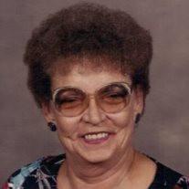 Dorothy Fae Nail