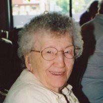 Jane  Loretta Christensen