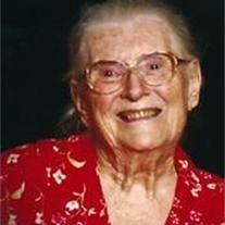 Elsie Bueneman Brown