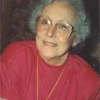 Sarah Cortelyou (Damron)