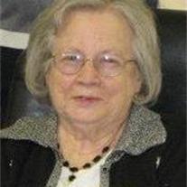 Dorothy Dickmeyer