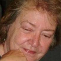 Lola Gillman