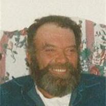 Kenneth Henebry