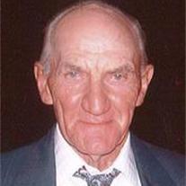Robert Henebry
