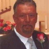Clarence Ramsour