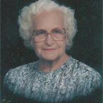 Doris Zacher