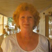 Donna Gail Maravilla