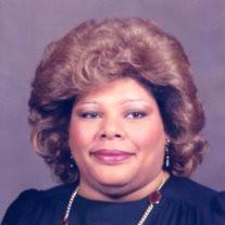 Ms. Winnifred DeVelma Calloway