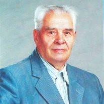 Mr. Grigoriy Vasilievich Zinchenko