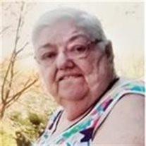 Ms. Beverly Ann Harris