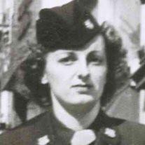 Edith M. (Cully) DiRenzo
