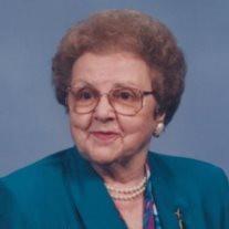 Ruth Loftis
