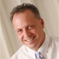Michael M Becker