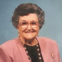 Mrs. Winona Hastings Farrens