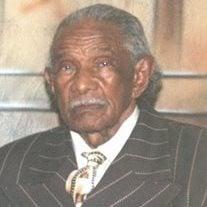 Mr. Larkin  Miles  Sr.