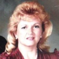 Linda Kay Richey
