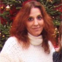 Penelope Draeger Obituary - Visitation & Funeral Information