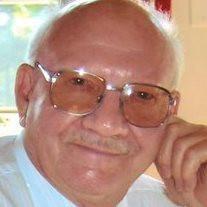 Harold Ronald Henry