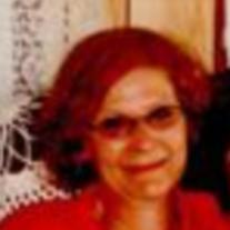 Mrs.  Marsha D.  Roberson