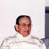 Stanley F. Gromek