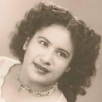 Inez G. Ceniceros