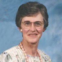 Mrs. Cleo McDowell Frick