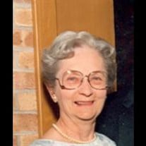 Grace Ann Dieball