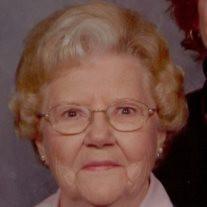 Evelyn Marie Macklin